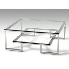 Modrest Topaz Coffee Table