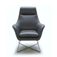 Divani Casa Rossmoor Modern Lounge Chair