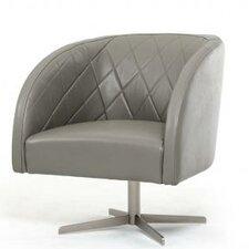 Divani Casa Modern Italian Lounge Chair