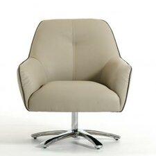Divani Casa Clover Modern Lounge Chair