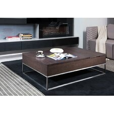Modrest Coffee Table with Lift Top