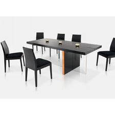 Modrest Vision 7 Piece Dining Set