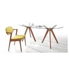 Modrest Skylar Dining Table