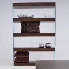 "Modrest 72"" Standard Bookcase"