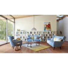 Divani Casa Stellan Modern Set