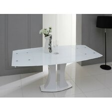 Modrest Split Extendable Dining Table