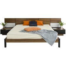 Modrest Platform Bedroom Set