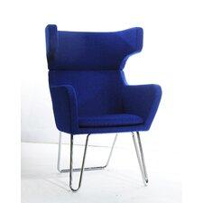 Modrest Anser Modern Lounge Chair