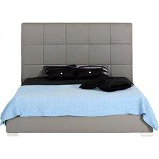 Modrest Upholstered Storage Platform Bed