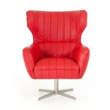 Divani Casa Kylie Modern Lounge Chair