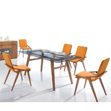 South Bend 7 Piece Dining Set