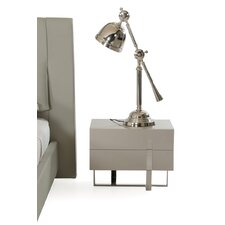 "Modrest Walker Modern 41"" Table Lamp"