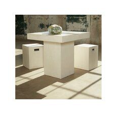 Modrest Yem Concrete Dining Table