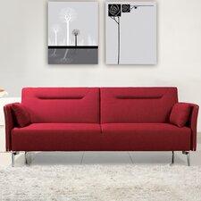 Divani Casa Davenport Modern Sleeper Sofa