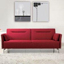Divani Casa Davenport Sleeper Sofa