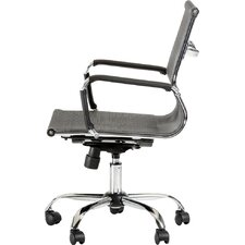 Modrest Julia Modern High-Back Mesh Conference Chair