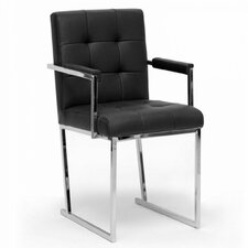 Wesley Click Modern Arm Chair