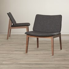 Modrest Jett Modern Side Chair (Set of 2)