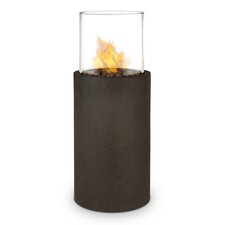 Modesto Fiber-Concrete Gel Fire Column