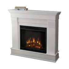 Chateau Electric Fireplace