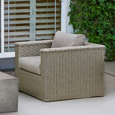 Mezzo Club Chair with Cushions (Set of 2)