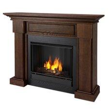 Hillcrest Gel Fuel Fireplace