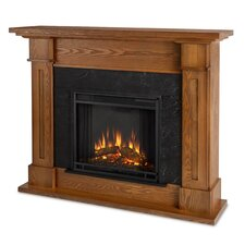 Kipling Electric Fireplace