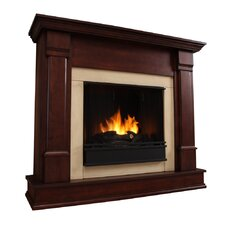 Silverton Gel Fuel Fireplace