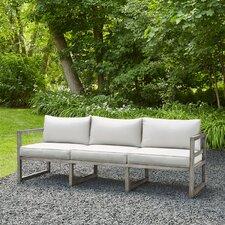 Monaco 3 Seat Sofa with Cushion