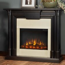 Maxwell Electric Fireplace