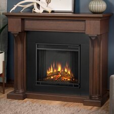 Verona Electric Fireplace