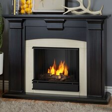 Adelaide Gel Fuel Fireplace