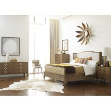 Atherton Panel Customizable Bedroom Set