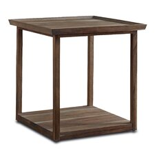 Crawford End Table