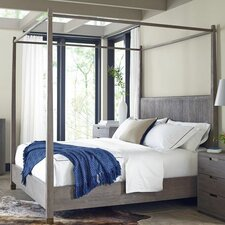 Palmer Canopy Bed