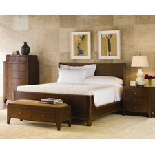 Mercer Panel Customizable Bedroom Set