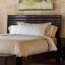 Townsend Wood Headboard