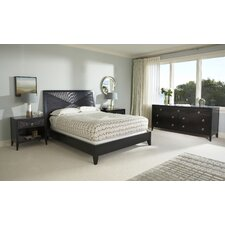 Camden Platform Customizable Bedroom Set