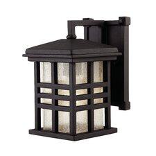 Arlington 1 Light Wall Lantern