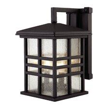 Arlington 2 Light Wall Lantern