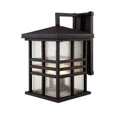 Arlington 3 Light Wall Lantern