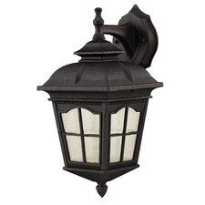 Jefferson 3 Light Wall Lantern