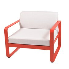 Bellevie Low Chair with Cushion