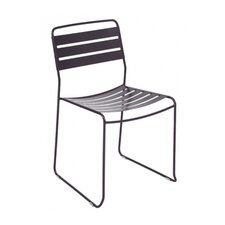 Surprising Stacking Dining Side Chair (Set of 2)