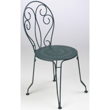 Montmartre Stacking Dining Side Chair (Set of 2)