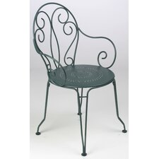 Montmartre Stacking Dining Arm Chair (Set of 2)