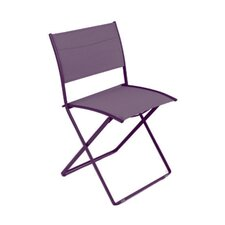 Plein Air Folding Dining Side Chair (Set of 2)