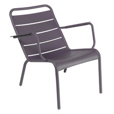 Luxembourg Low Arm Chair