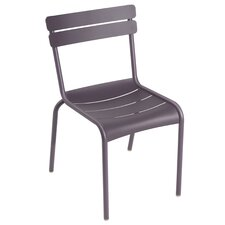 Luxembourg Stacking Dining Side Chair (Set of 4)