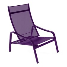 Alize Stacking Arm Chair